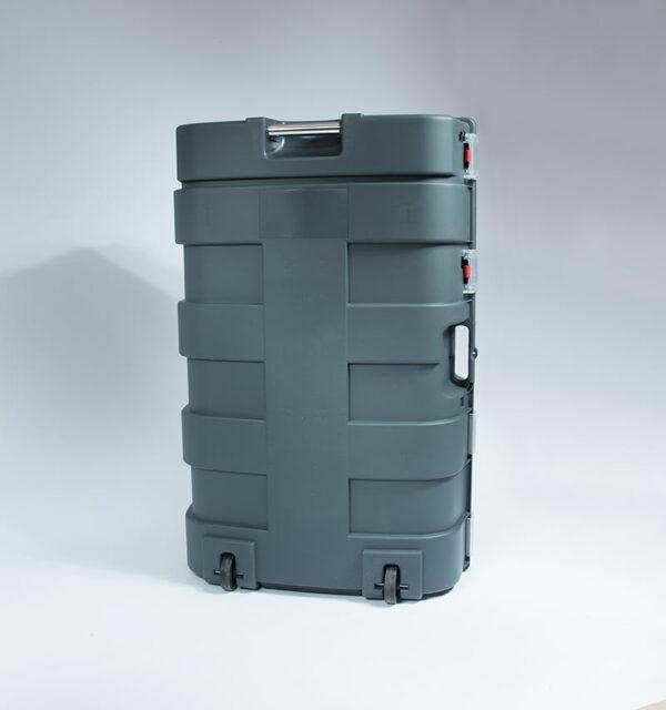 Un valise container ultra résistante
