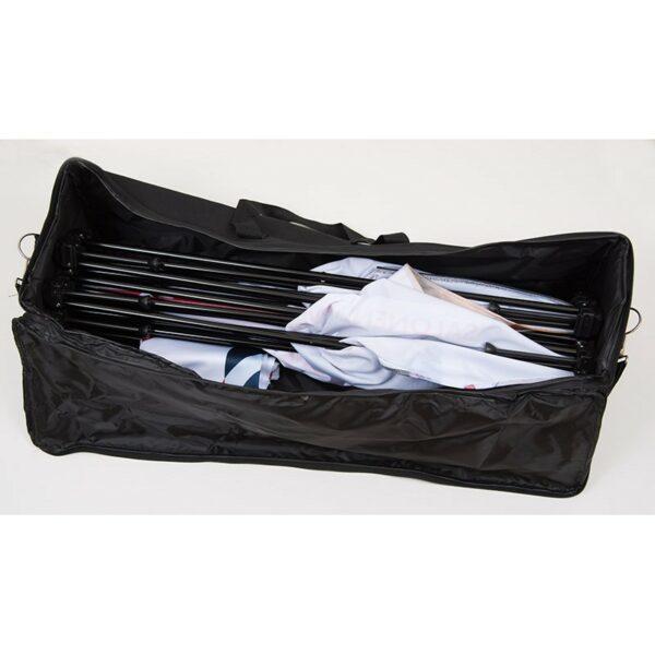 sac de rangement du stand parapluie
